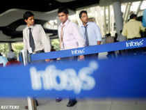 Infosys already employs over 15,000 IT professionals at its existing facilities in the city.