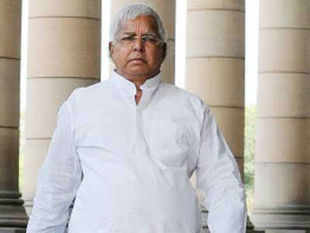 Lalu has moved the Jharkhand High Court for bail and staying of the sentence and the Rs 25 lakh fine.