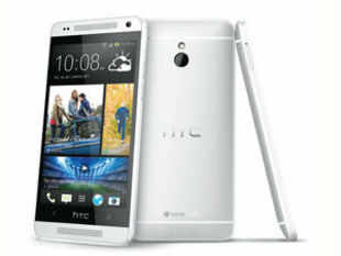 The HTC One is a great looking premium device with a fantastic screen and amazing build quality.