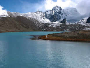 Scenic Sikkim has been named as the best region to visit in 2014 by a leading global travel guide, with Brazil emerging as the top destination in terms of countries.