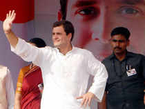Could Rahul Gandhi be in trouble for his recent speeches in poll-bound states of Madhya Pradesh and Rajasthan?