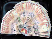 India's foreign exchange reserves rose to a 100-day high as the central bank raised more than $12 billion through the special deposit and swap schemes recently unveiled by governor Raghuram Rajan.