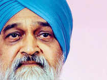 The concept is very widely known in the West but wasn't practised in India in the government. I felt we should introduce it in the Planning Commission because it would give young people an opportunity to see how government works  MONTEK SINGH AHLUWALIA