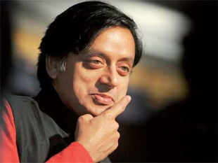Narendra Modi is an intelligent and shrewd man. But, frankly, he is not a very particularly well-educated and well-read man, says Tharoor.