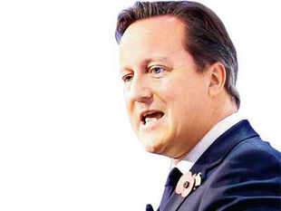British PM David Cameron has reached out to BJP's PM candidate Narendra Modi and stated that his government is engaging with the Gujarat Chief Minister.