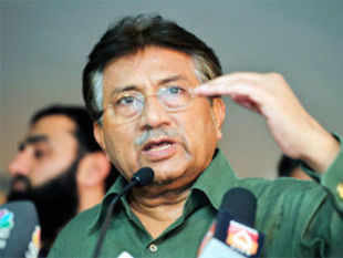 Former Pakistani military ruler Pervez Musharraf was today freed after spending nearly six months in house arrest as he has been granted bail in four major cases.