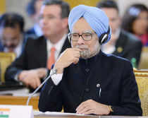 Manmohan Singh ranked world's most powerful Sikh
