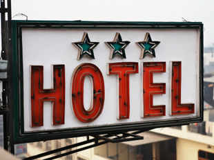 Indians top the list of nationalities seeking the best value on hotel tariff deals, paying an average of Rs 4,950 when they travel domestically.