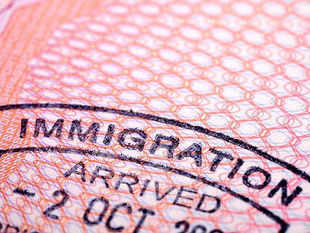 For the many complaints the US Congress has articulated against India lately, India has raised one real concern this year: against the visa provisions in the immigration reform bill.