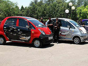 """I think they did the wrong piece of psychology. Tata Nano is hard to save. My view is, I would kill the brand,"" Trout told ET in an interview on Wednesday. ""The damage is done there. The most telling thing they did is calling it a 'cheap car'."