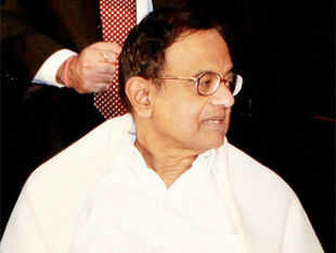 FM P Chidambaram has greeted Taliban leader Mullah Abdul Salam Zaeef in Goa. By playing host to him, India has exposed the lack of consistency and direction in its foreign policy.