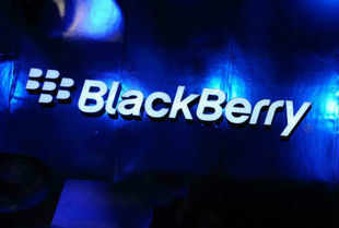 BlackBerry's net loss widened to $ 965 mn in the second quarter ended August 31, from $ 235 mn a year earlier, hit hard by inventory charges.