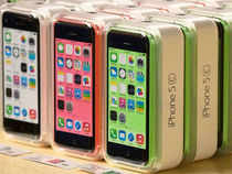 Gartner believes the price difference between the iPhone 5c and 5s is not enough in mature markets, where prices are skewed by operator subsidies. (Reuters)