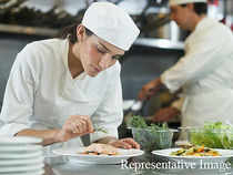 The growing passion is also seeing more women enquire about F&B jobs at hotel chains like Accor, Intercontinental, Marriott, ITC and The Claridges. For instance, women today make up nearly a third of Claridges' F&B staff, up from 10% in 2011.