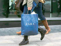 International brands in the country - Zara, M&S, Benetton & Tommy Hilfiger post 21-56% jump in revenues as consumers shift to big brands
