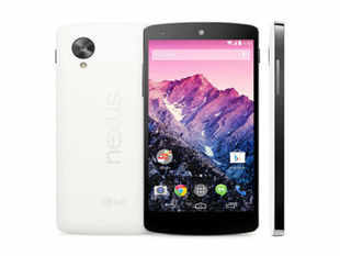 The 16GB model of Nexus 5 sells for Rs 28,999 while the 32GB model costs Rs 32,999. The Wi-Fi version of Nexus 7 costs Rs 20,999 for the unit with 16GB internal stoarge and Rs 23,999 for the unit with 32GB internal storage.