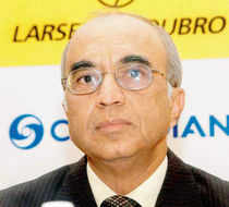 We are looking at collaborating with defence PSUs: MV Kotwal, L&T
