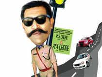Kerala's transport commissioner Rishi Raj Singh has made much progress in pulling off what was till recently considered impossible: curbing the anarchy on the state's roads and making them safer.