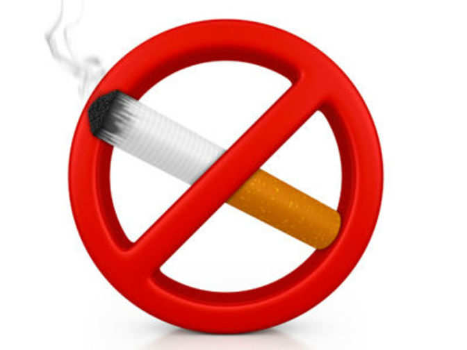 Graphic Warning On Cigarettes Can Stop Millions From Smoking