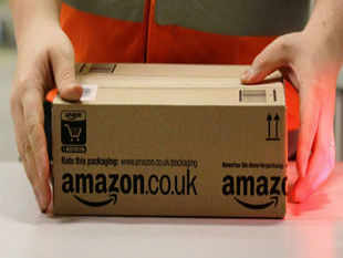 Amazon already sends packages by India Post but now it wants to use the channel to collect payments from recipients as well, using the cash-on-delivery model.