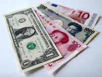China's yuan overtook the euro to become the second-most used currency in global trade finance in 2013, according to the Society for Worldwide Interbank Financial Telecommunication.