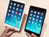 The iPad Air is the fifth generation iPad since the device was launched in 2010.