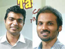 The founders, Shachin Bharadwaj and Sheldon D'souza, became friends while studying engineering at MIT Pune.
