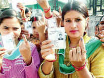 In Chhattisgarh, a total of 4.6% of voters opted for NOTA, it was 1.92% in Rajasthan, 1.9% in Madhya Pradesh and 0.63% in Delhi.