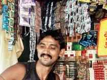 The strategy is in sharp contrast with that of rivals, which mostly sell confectionery, snacks and at best sachets of shampoos and detergent through paan shops.