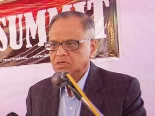 Narayana Murthy dispels doubts over Infosys 3.0 plan