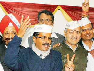 Poll aftermath: How the AAP changed things in a week