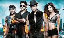 Dhoom3: Latest Yash Raj Films seems to break all records, may rake in Rs 200 crore in a week