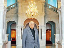With Homi Bhabha's house finally in the bag and put up for sale, the NCPA readies to up its game and create a global brand for itself.