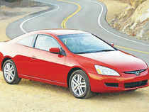 The company sold a total of 11,492 units of the eighth-generation Accord since the car was introduced in the summer of 2008.