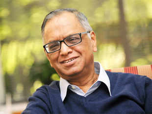 "Murthy had once famously said that ""Our assets walk out of the door each evening. We have to make sure that they come back the next morning,"". It was perhaps this same wisdom which made the man come back."