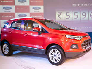 Despite the worst slowdown in more than a decade, successful car launches like the Ford EcoSport, Honda Amaze continue to command waiting periods.