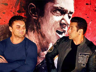 """Scheduled for Jan 24, Salman Khan-starrar 'Jai Ho' is a must watch for those who relish the superstars' antiques on the screen. What was originally called """"Mental"""", """"Jai Ho"""" is a remake of Telugu film """"Stalin""""."""