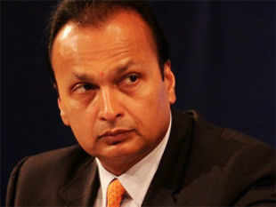 Corporate czars like Anil Ambani (in pic), Sunil Bharti Mittal and business houses including Tatas came under intense judicial scanner for scam-related cases.