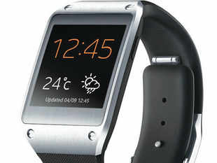 Samsung pulled out all  stops with Galaxy Gear and it is leaps ahead of the competition. But it's also expensive and only works with a few high-end Galaxy devices.