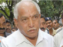 """""""I am back to support the candidature of Narendra Modi for the prime minister's post. I have not put forth any condition for my return,"""" Yeddyurappa said."""
