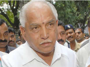 """I am back to support the candidature of Narendra Modi for the prime minister's post. I have not put forth any condition for my return,"" Yeddyurappa said."
