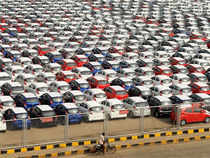 Experts say tough times are likely to continue for the next 3-6 months at least till the general elections. Mahindra & Mahindra, which was an outperformer before FY-14, saw a reversal in fortunes this fiscal due to increase in excise duty on SUVs and diesel prices.