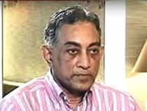 'It will be slow growth and there will be competition for growth,' says Vallabh Bhanshali, Chairman, Enam Securities.