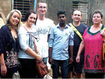 Visitors, all over the world, are looking for adventure and different experiences, and the number of takers for the Dharavi experience appears to be growing every year. Tour companies are quick to take advantage.