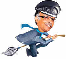 GR Gopinath's flight to AAP: Air Deccan founder is convinced that the party is need of hour