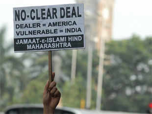 The deal that changed the landscape of India-US ties, shedding the baggage of the Cold War period, is stalled over the Nuclear Liability Act, which even government officials privately admit is a flawed legislation.