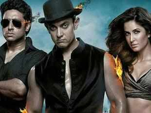 """Dhoom:3"" has grossed Rs 501.35 crore ($83.56 million) worldwide since its release Dec 20 last year."