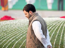 Rahul should say no to PM candidature. Say his first job is to radically reform the process of electing a PM candidate, and all Cong candidates.