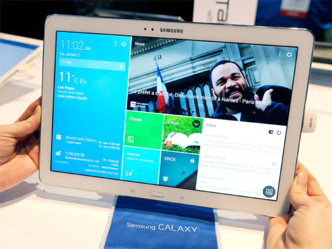 samsung galaxy pro tablets   gadgets to look for in 2014 the