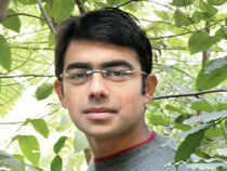 Shubhendu Sharma was working at automaker Toyota when he signed up as a volunteer for a Miyawaki-led programme to create a green campus for the company.